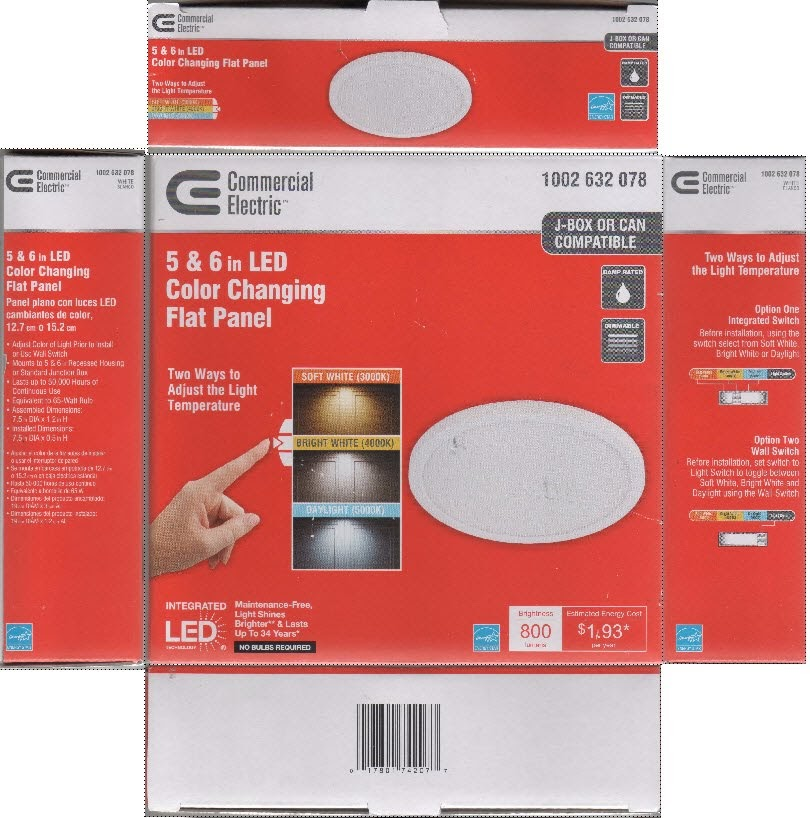 lowest price 7e23c 8def6 Energy Conservation How To: Review, Commercial Electric ...
