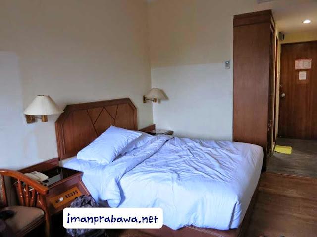 Kamar Hotel Cittic Batam