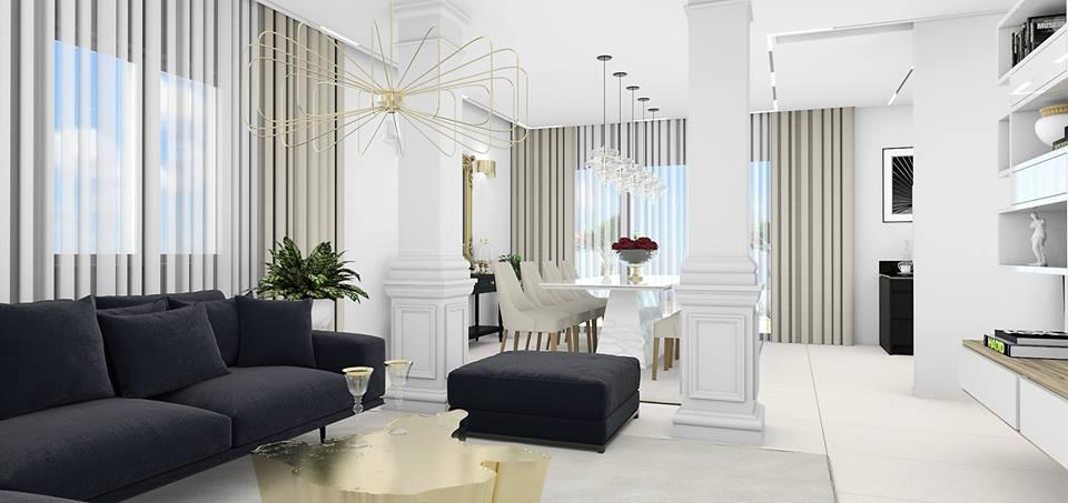 interior%2Bdesign%2Bof%2Ban%2Bapartment%2B%2B%252813%2529 Inspiration Modern Apartment Interiors Designs Photots Interior