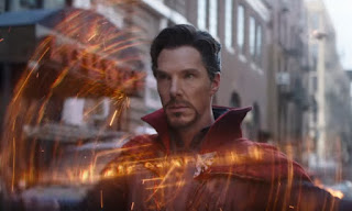 The Russos reveal why Dr. Strange didn't tell anyone of the one winning future timeline