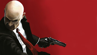 Hitman Absolution PS4 Wallpaper