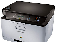 Samsung Xpress C460W Printer Software Download