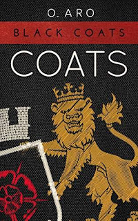 Coats: Black Coats (Coats series Book 1) - young adult by Oyinda Aro