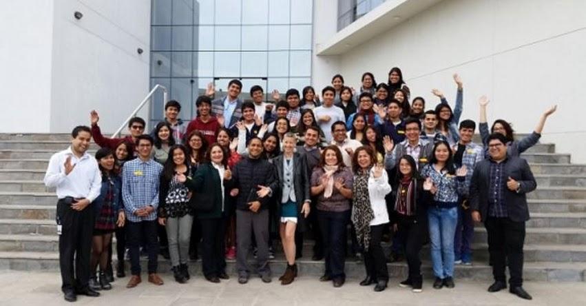UNMSM: 130 estudiantes de San Marcos mejoran habilidades de comunicación en idioma inglés