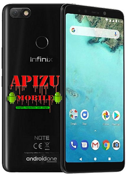 DOWNLOAD INFINIX X604 (note 5) FACTORY FIRMWARE : TESTED