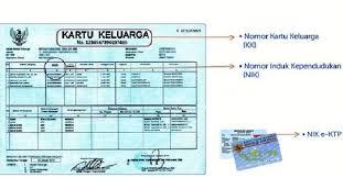 Awas! Salah Gunakan NIK dan KK saat Registrasi Kartu Prabayar Bisa Didenda Rp 2 Miliar