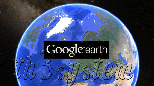 Picture on Google Earth controversy online