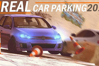 Download Game Android Real Car Parking 2017