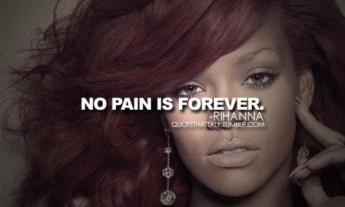 Sta-C Lee's World: Rihanna Quotes