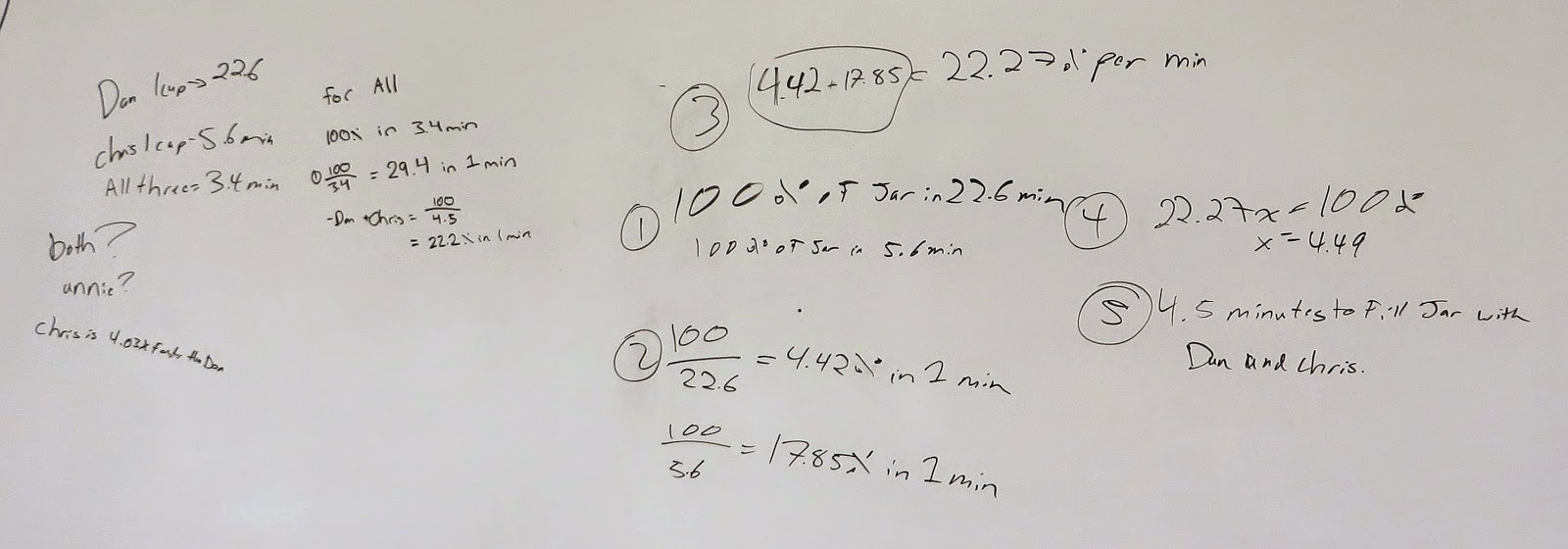 MHF 4U Mr. O's classes Semester 1 201415: Solving