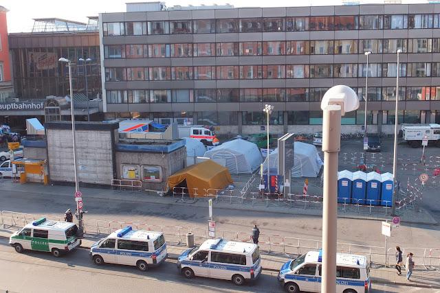 munich-station