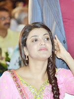 Kajal Agarwal at NATS Telugu Sambaralu-cover-photo