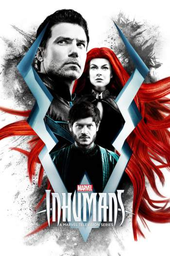 Inumanos (Marvel's Inhumans) 1ª Temporada Torrent – WEB-DL 720p/1080p Dual Áudio