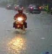Perkiraan Biaya dan Jenis Servis Sepeda Motor Terendam Banjir