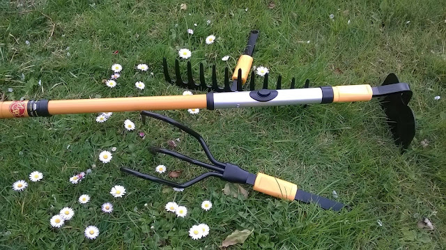 Ročno vrtno orodje in pogostost uporabe