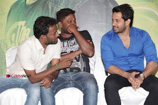 Bharath Chandini Tamilarasan Sanchita Shetty Ennodu Vilayadu Tamil Movie Press Meet Stills  0041.jpg