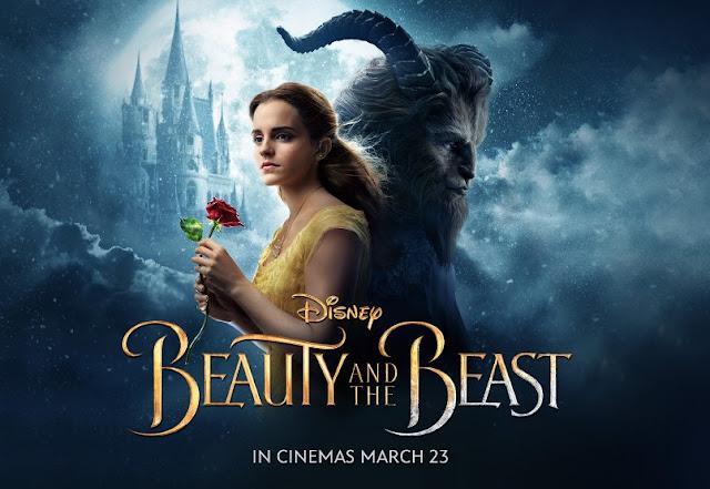 Film Fantasi Paling Rekomended 2017