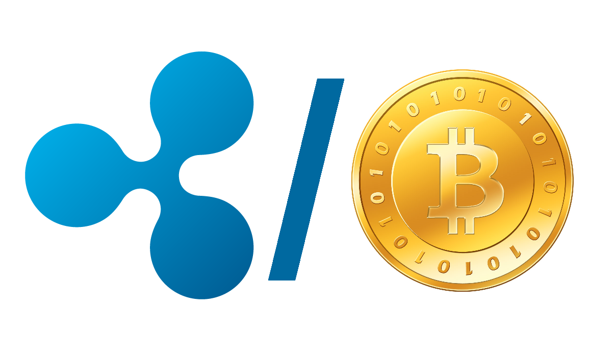 exchange ripple for bitcoin