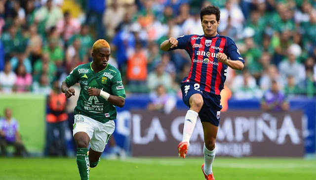 Atlante vs Leon en vivo Copa MX Apertura 2016