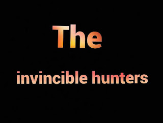 The Invincible hunters Episode 3