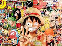Seri 'One Piece' Punya 10 Proyek Besar untuk Rayakan Ultah ke 20!