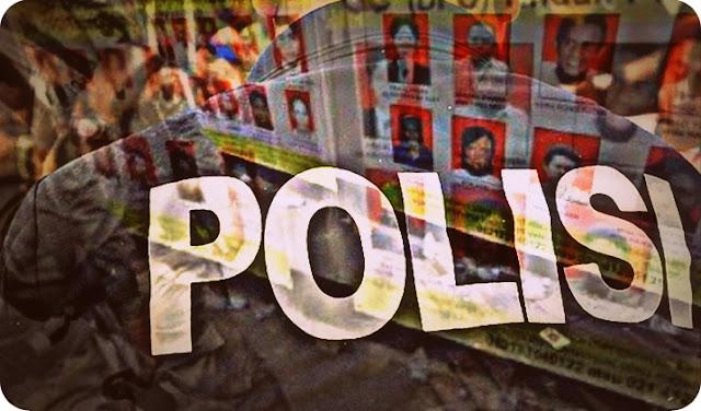 Polisi Mimika Rilis Foto Pemilik Narkoba Asal Makassar dan Madura