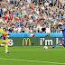 """España 0-2 Italia """"Adios España. Adios Del Bosque"""""""