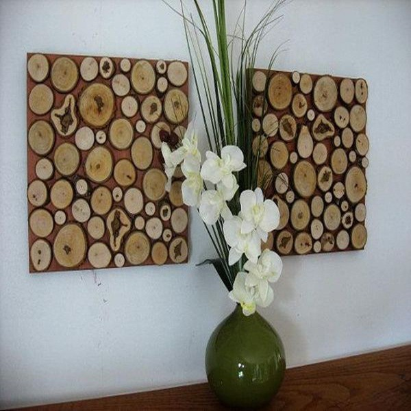 Cheap Art Decor: Do It Yourself Ideas And Projects