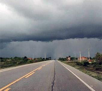 Emparn prevê bom inverno para 2017 no Rio Grande do Norte