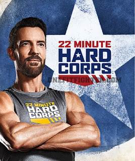 tony horton workout, what is 22 hard corps, 22 hard corps results