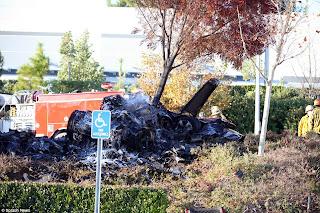 Foto5 Kecelakaan Paul Walker