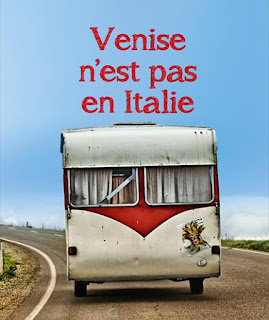 Venise n'est pas en Italie Ivan Calberac  #off16