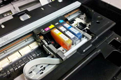 Memahami Refill Rekondisi Remanufactured & Compatibel Toner Cartridge Printer