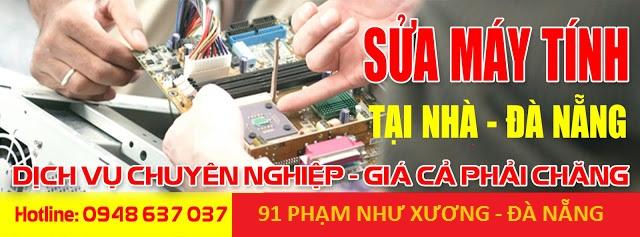 Sửa Máy Tính Tận Nhà Đà Nẵng 0948637037