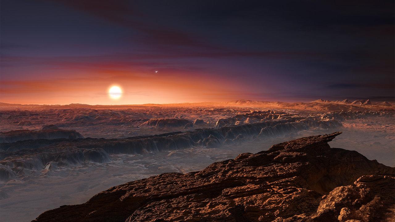 Nuevo estudio científico sugiere que Proxima b es potencialmente habitable