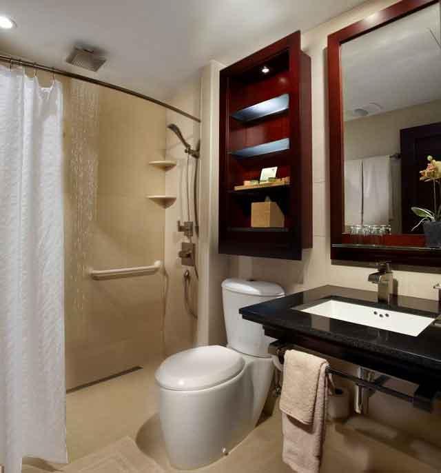 Pictures of desain rumah modern asri 2016 : desain interior kamar mandi minimalis & Desain Rumah Modern Asri - Rumah Minimalis Terbaru