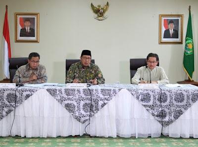 Pelunasan Biaya Haji Dimulai 10 April
