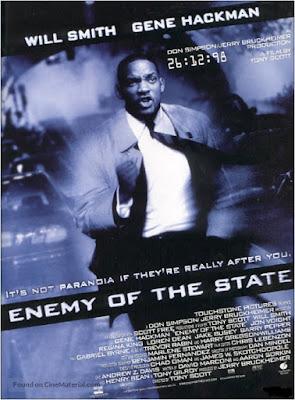 فيلم Enemy of the State