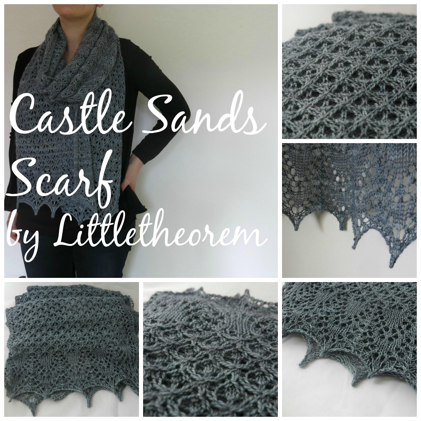 littletheorem: Summer Knitting Inspiration