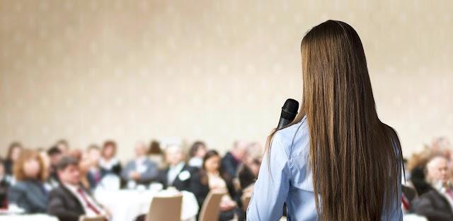 Η φωνή του καθενός μέσα από την ενεργειακή δύναμη του λόγου