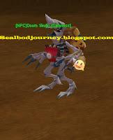 Doom Skullo Seal Online