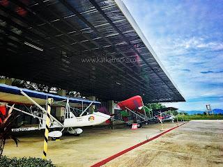 ultralight planes Mati