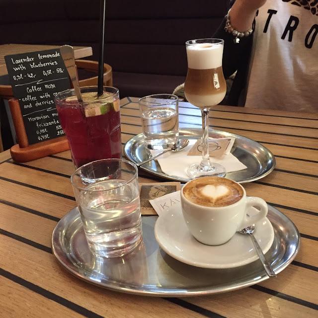 Café MODI