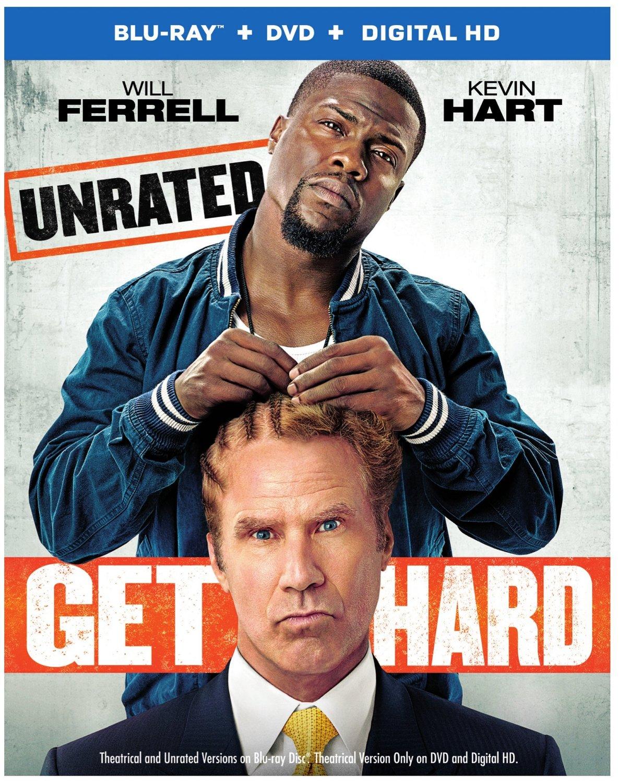 Get Hard (2015) 1080p BD25 Cover Caratula Blu-ray