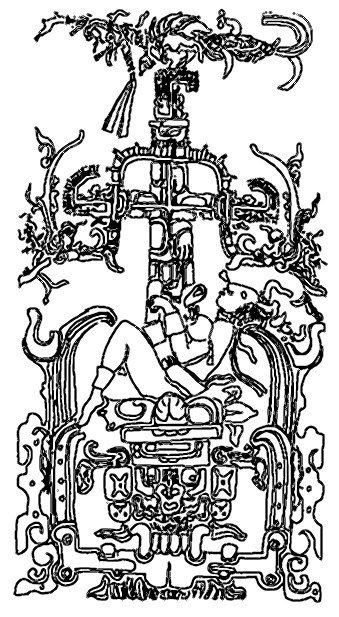 Resultado de imagen para arbol ceiba maya