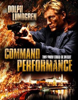 Ataque terrorista (Command Performance) (2009) online