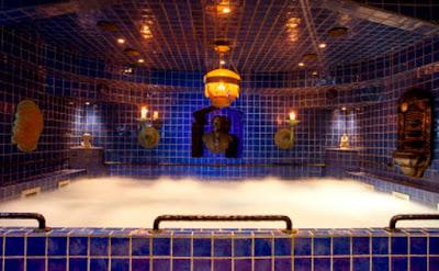 Hotel Gatis-Lenin Spa