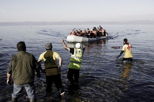 Η Άγκυρα εκβιάζει και ξανανοίγει «την στρόφιγγα» των προσφυγικών ροών!
