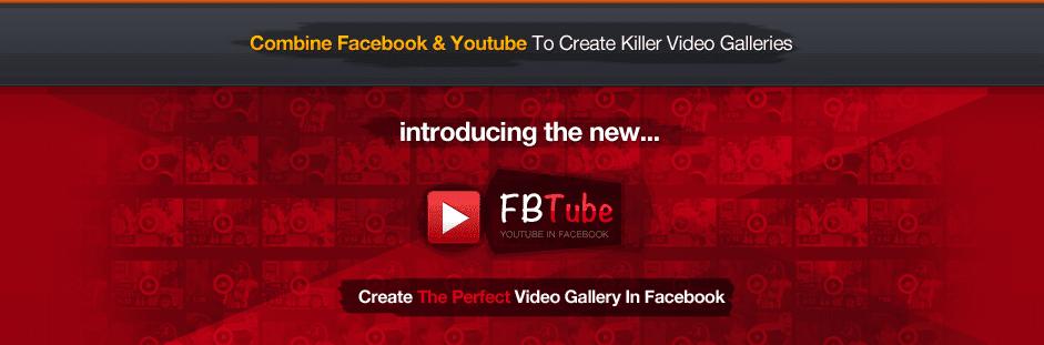 FB Tube Pro Crack Free Download Full Version