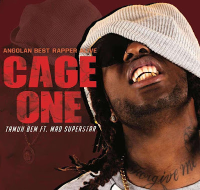 Cage One - Tamuh Bem (feat. Mad Superstar) 2019 | Download Mp3